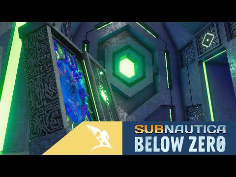 [ACTUALITE] Subnautica - Lancement de Below Zero le 14 mai 2021