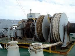Global Mooring Equipment Market Size and Industry Forecast Report 2019-2024