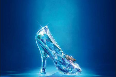 Cendrillon - film live - Disney