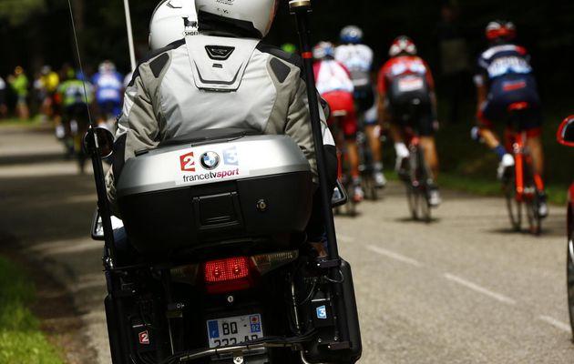 103e Tour de France : Le dispositif de France Télévisions