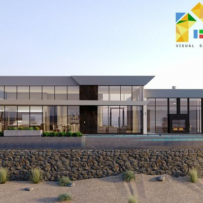 How does Architectural 3D visualization really help in selling property?