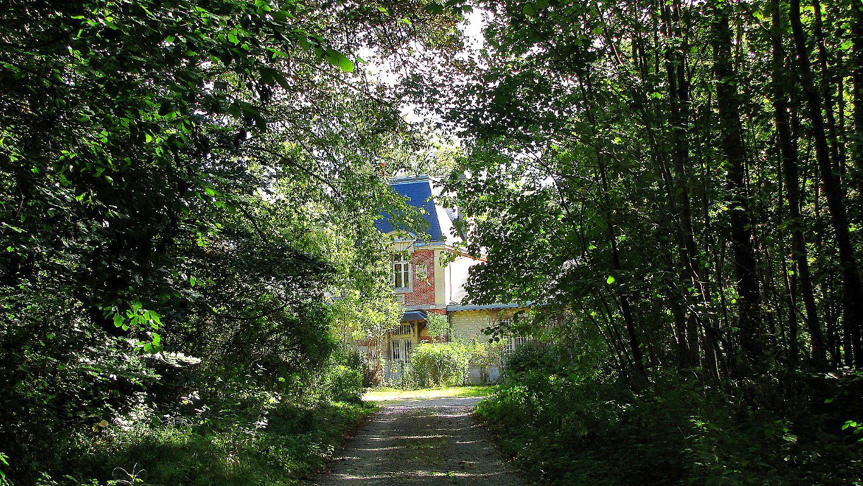 La Maison Forestière de Saint-Corneille