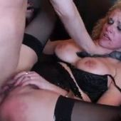 pascal humilie une milf soumise - actrice video porno