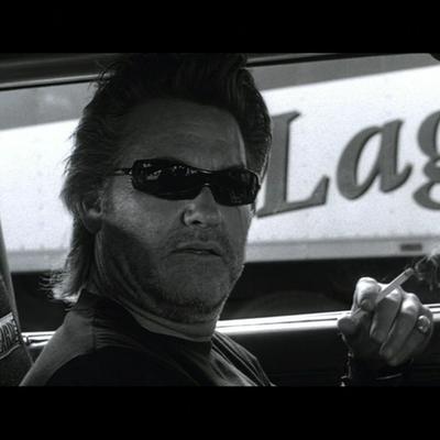 Boulevard de la mort, de Tarantino (2007)