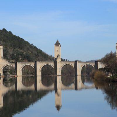 Cahors, les lieux incontournables à visiter