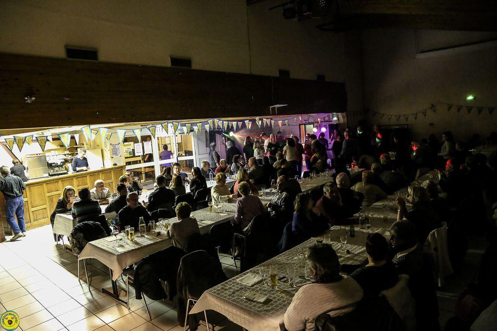 St André les Alpes la quatrième fête de la bière réussie