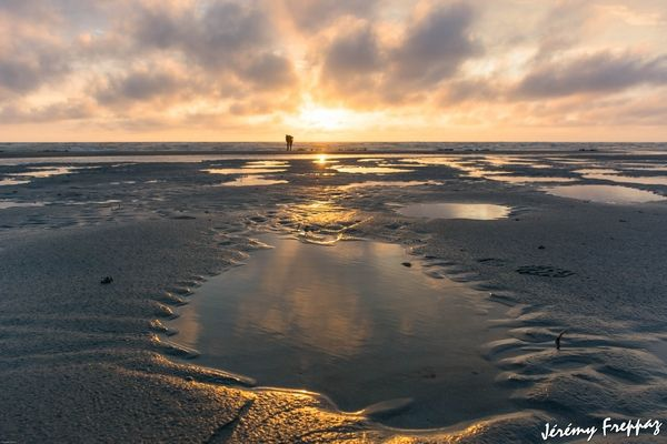 Inspiration photo en Baie de Somme (Cayeux sur mer)