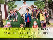 Lavoisier-Prim-Sortie Parc Le Fleury