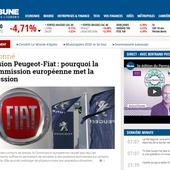 Le journalisme, Macron et le coup de la pression - Ça n'empêche pas Nicolas