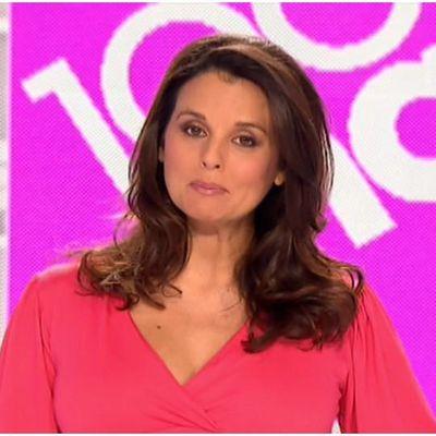 Faustine Bollaert - 29 Avril 2013