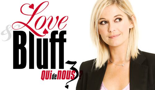Audiences : « Love and Bluff » stable