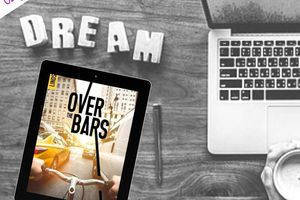 Over the bars, tome 1 - Lindsey T chez BMR