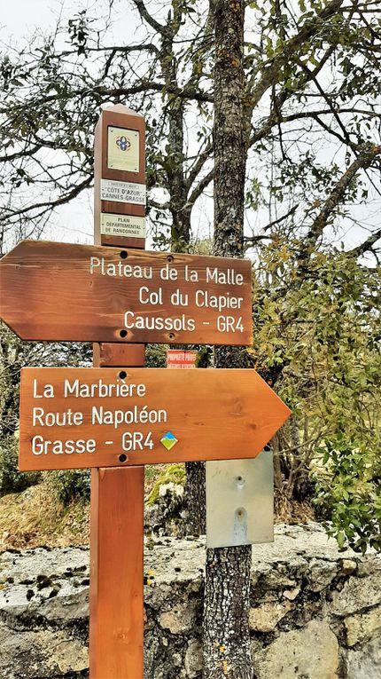 Tour du Plateau St Christophe
