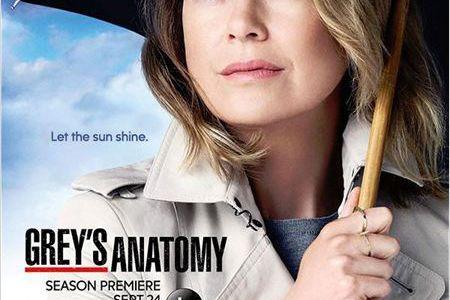 """""""GREY'S ANATOMY"""", NOTRE AVIS SUR LA REPRISE DE LA SAISON 12"""