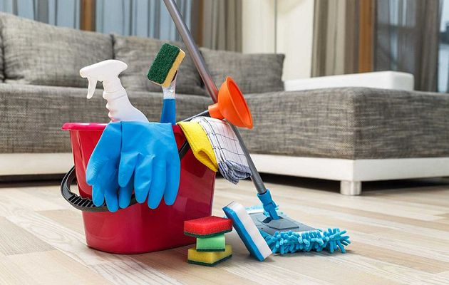 Everything You Need To Know About Bond Cleaning