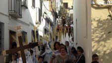 Resumen Semana Santa Badolatosa 2012