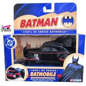 LES MODELES BATMAN - car-collector.net