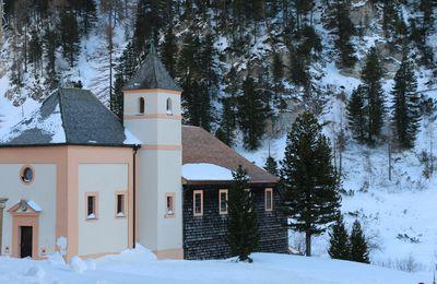 Vacances de ski à Obertauern (Salzburger Land)