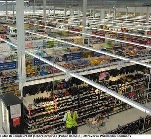 Supermercati UK, nuovo segnale di crisi della GDO
