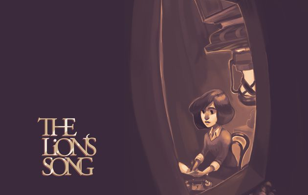 TEST de THE LION'S SONG Episode 1 (sur PC): une histoire d'inspiration racontée par du point'n'click