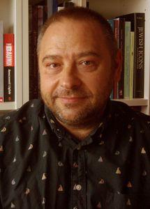 """""""La rhétorique de la haine ne se résumait pas à des mots mais utilisait aussi des images..."""", interview de Dariusz Konstantynow"""