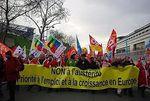 Non à l'austérité!