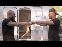 Kery James feat. Soprano - Challenger [Clip Officiel]