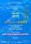 PROCHAINE EXPOSITION À MONACO ARTISTES + SCIENCE