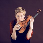 Rayons solaires / Isabelle Faust joue Beethoven