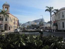 Days 27 - 28 : Townsville