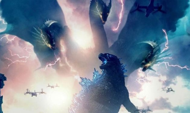Cindrii Peliculas Over Blog Com The New Story Follows The Heroic Efforts Of The Crypto Zoological Agency Monarch As Its Members Face Off Against A Battery Of God Sized Monsters Including The Mighty Godzilla Who Collides With