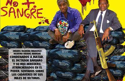 LOS GUINEANOS, ¿HAN PERDIDO LA CONCIENCIA DEL MAL, EL SENTIDO DE CULPABILIDAD? ¿QUÉ HACEMOS 'LOS BUENOS' PARA QUE NO SE PROPAGUE EL MAL?
