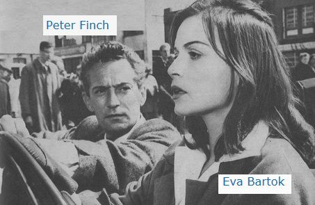 operation amsterdam peter finch