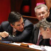 """Guillaume Tabard : """"Dans une présidence Fillon, Borloo répondra présent"""""""