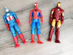 Avengers Endgame tu l'as vu ?? Nous oui avec Maxi Toys !!!