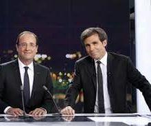 Hollande/Pujadas aux Français : Je fais ce que je peux, rien que ce que je peux, mais tout ce que je peux, pas plus. Pour les patrons !