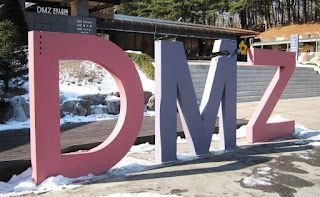 Enjoy the DMZ Korea tour to know more about Korea and have a pleasant travel experience