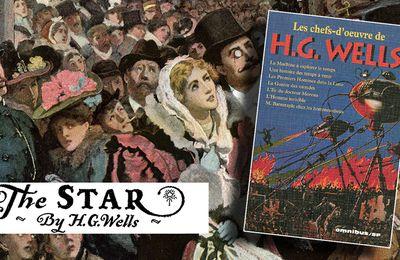 👽📚 H.G. WELLS - L'ÉTOILE (THE STAR, 1897)