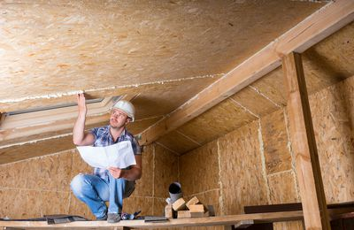 Why Crawl Area Encapsulation Will Conserve You Cash And Energy