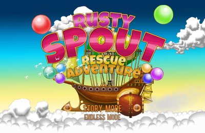 Rusty Spout Rescue Adventure est disponible sur Xbox One et sur Switch