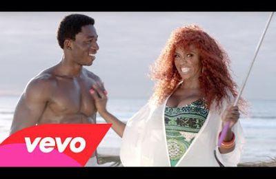 (Video) Waje ft. Diamond Platnumz – Coco Baby