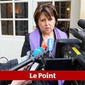 Martine Aubry, meilleure candidate pour Bercy
