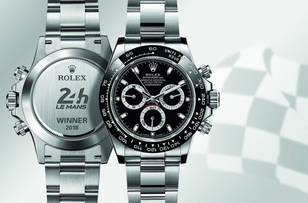 Rolex - Personne n'a dominé les 24 heures du Mans comme Tom Kristensen