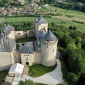 LORACTU.fr - En Moselle, le département réfléchit à la fermeture de sites culturels