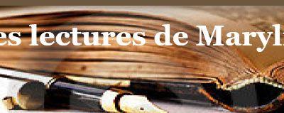 """Le blog """"Les lectures de Maryline"""" a chroniqué """"Les chroniques de Baltus, T1 : Garamon"""", le roman de Laurent Dumortier"""