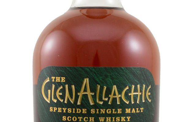 Glenallachie 10Y - Cask Strength