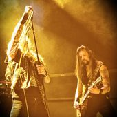 Content from Amorphis & Long Distance Calling, 013, Tilburg, 01.12.2016