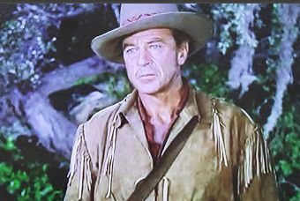 les aventures du capitianne wyatts gary cooper