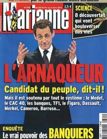 Ciné-cure.... L'Arnaqueur.