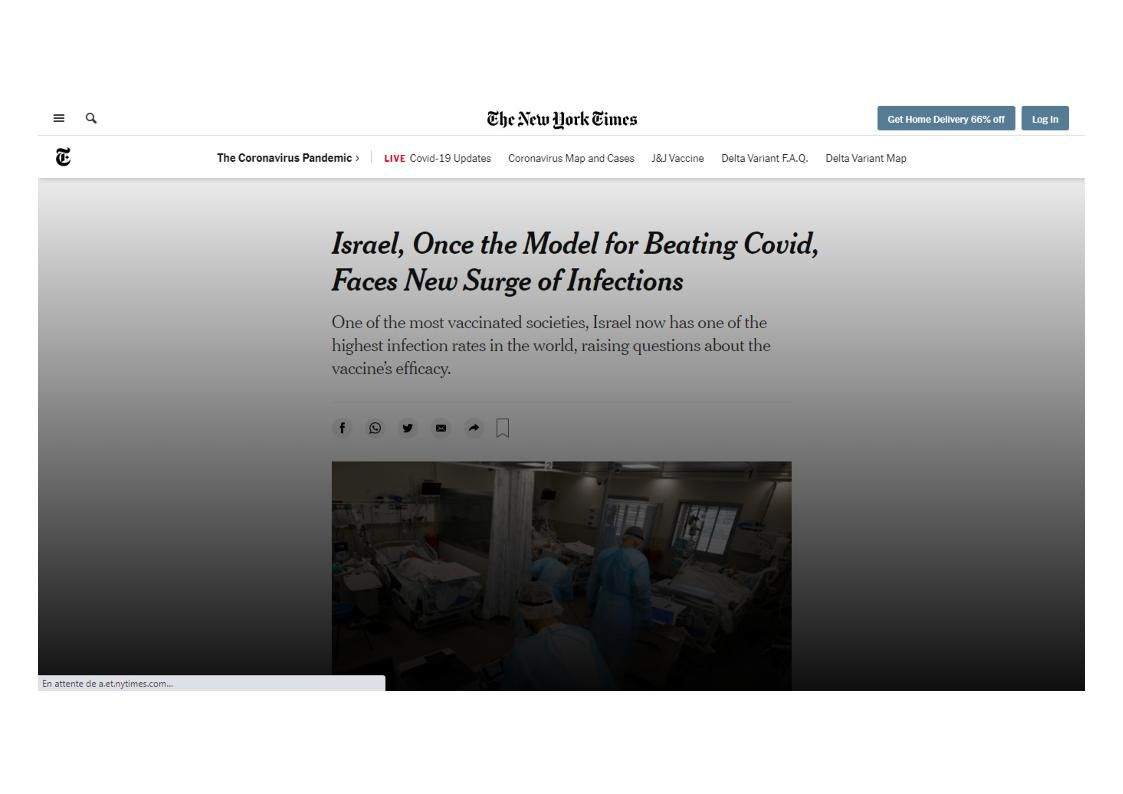 Source : https://www.nytimes.com/2021/08/18/world/middleeast/israel-virus-infections-booster.html